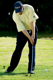 50 Best Golf Swing Keys - Page 6 of 7 - Golf Tips Magazine