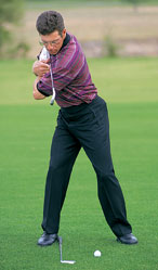 Turnstyle golf tips magazine