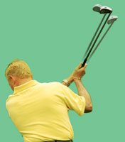 Clubface Position