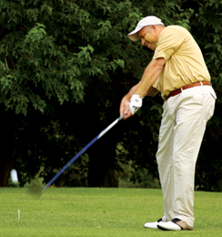 Three Keys To Longer Drives