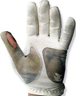 Glove Secrets