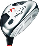 Callaway Fusion FT-Hybrid