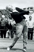 Is your swing out of date-Nicklaus