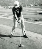 Is your swing out of date? Lee Trevino