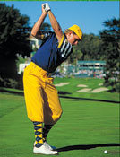 Is your swing out of date? Payne Stewart