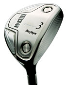 Macgregor NVg2 Fairway Wood