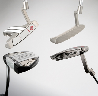 Putters 2007