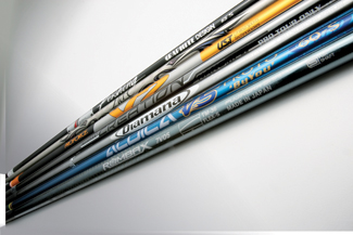 Shafts Buyer's Guide 2007