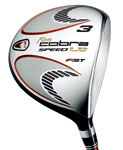 Cobra Speed LD FST