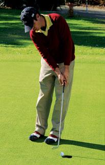 knee knockers golf tips magazine