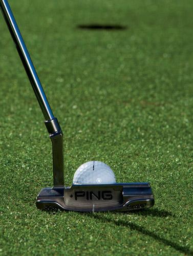 Sergio Gonzalez Dorado Golf para Principiantes