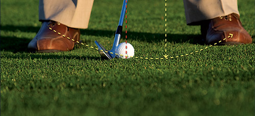 Paths To Perfection Golf Tips Magazine