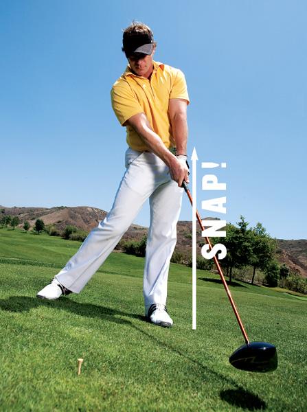 Hit It Big - Golf Tips Magazine