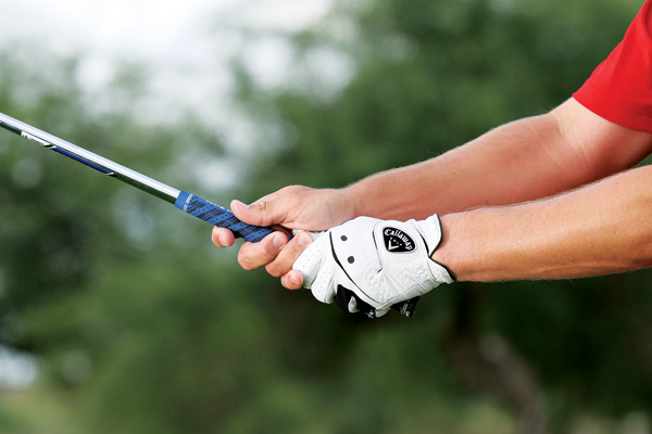 Master Your Iron Play - Golf Tips Magazine