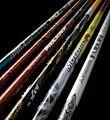 2009 Shafts Buyer's Guide