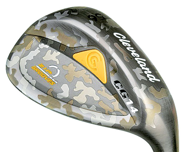 Cleveland Cg14 Camo Wedge Reviews Ratings Pictures