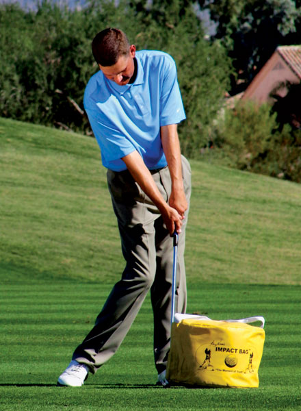 Educate Your Hands Golf Tips Magazine