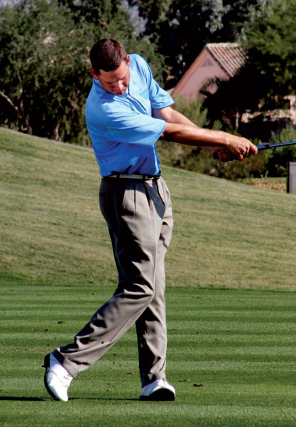Educate Your Hands - Golf Tips Magazine