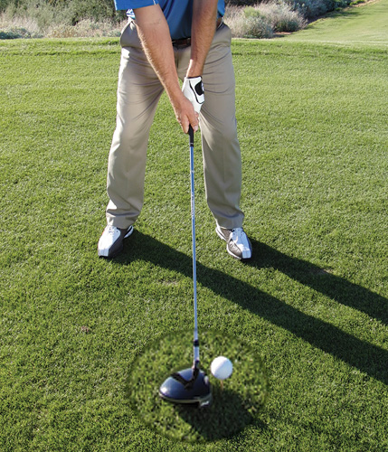 Slice Control - Golf Tips Magazine