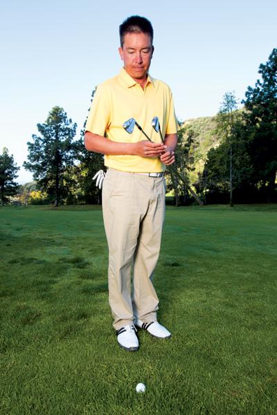 Bad Lies Golf Tips Magazine