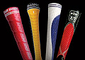 2010 Buyer's Guide Grips