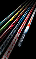 2010 Buyer's Guide Shafts
