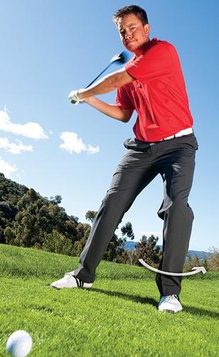 Golf Swing Tips Stripe It