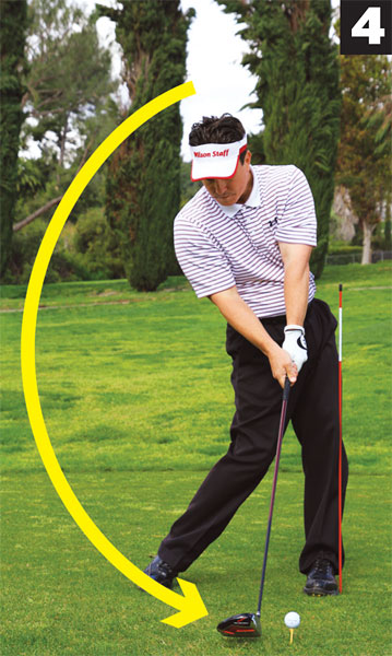 Drive Time - Golf Tips Magazine