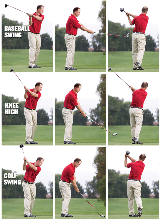 Power Tips Drills Golf Tips Magazine