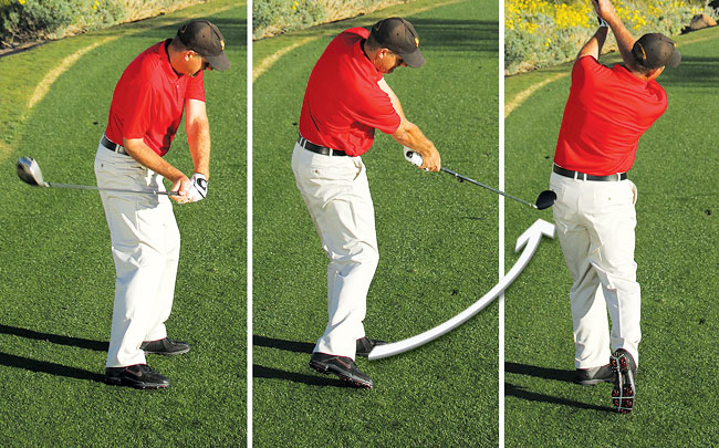 Slice Killers That Can't Miss - Golf Tips Magazine
