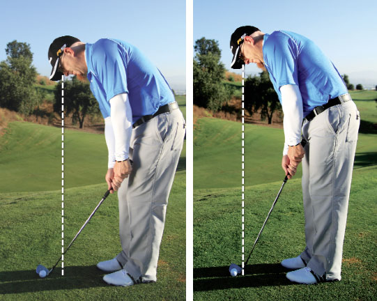 The best short game instruction book ever! : guaranteed to ...