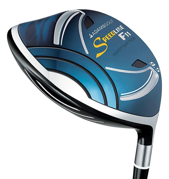 Buy 2011 golf equipment buyer's guide.