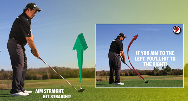 Slice No More - Golf Tips Magazine