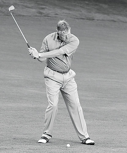 Give Your Swing A Tune Up - Golf Tips Magazine