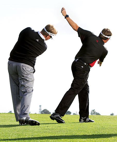 Stack & Tilt Revisited - Golf Tips Magazine