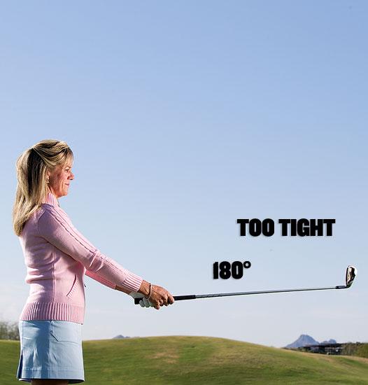 7 Faults Most Amateurs Make Golf Tips Magazine