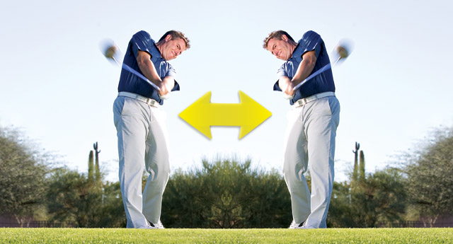 Learning From Lefty Golf Tips Magazine