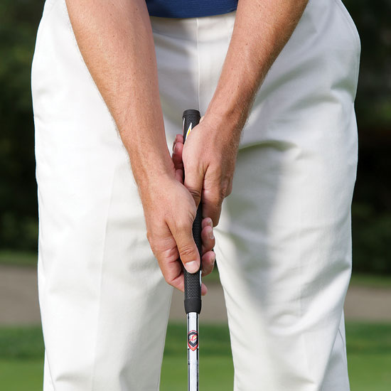 Grip It Right Golf Tips Magazine
