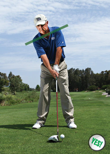 Golf Driver Reviews >> Common Practice - Golf Tips Magazine