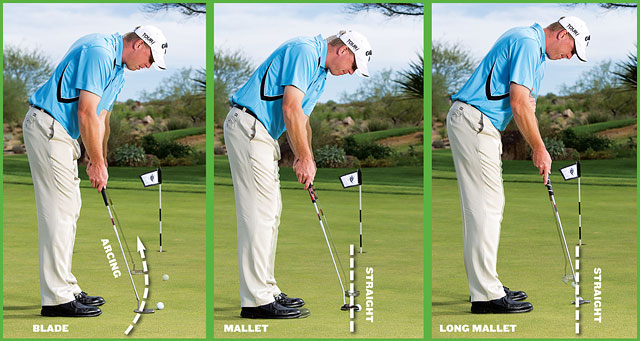 2012 Buyer S Guide Putters Golf Tips Magazine