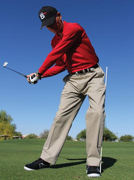 5 Keys - Golf Tips Magazine