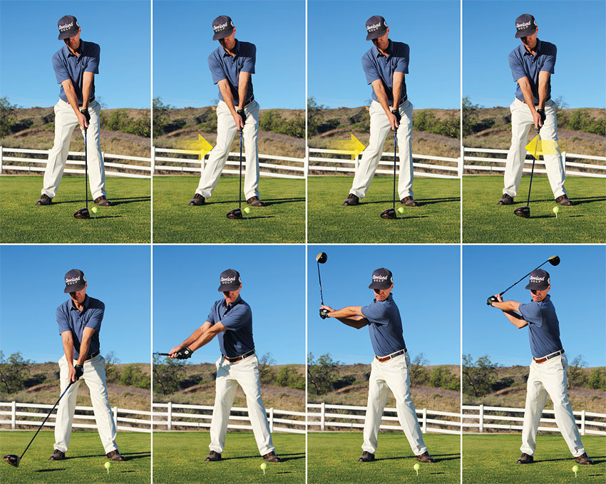 In Case Of Emergency Break Glass Golf Tips Magazine