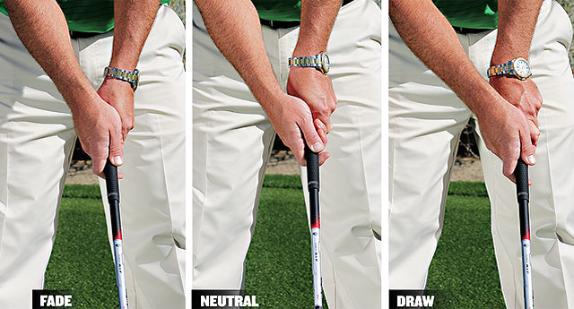Grip Release Golf Tips Magazine