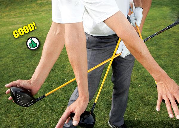 Increase Your Smash Factor - Golf Tips Magazine