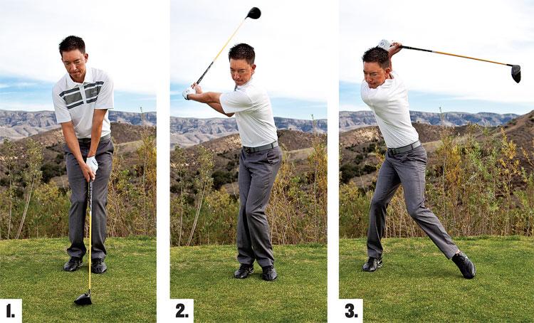 Increase Your Smash Factor Golf Tips Magazine