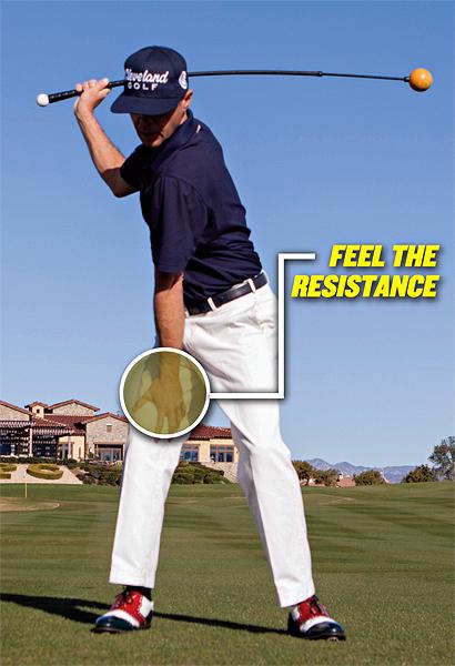 Ground Up vs  Top Down - Golf Tips Magazine