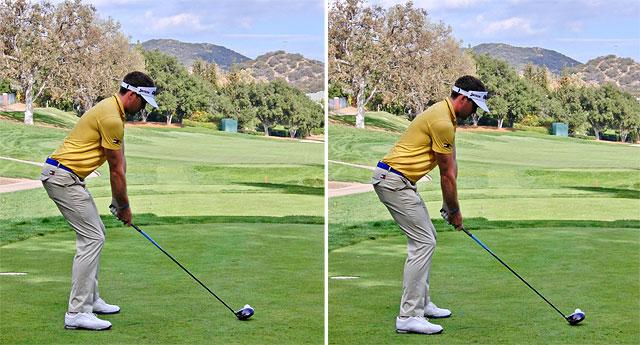 Keegan Bradley - Golf Tips Magazine