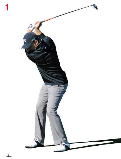 Jordan Spieth Golf Tips Magazine