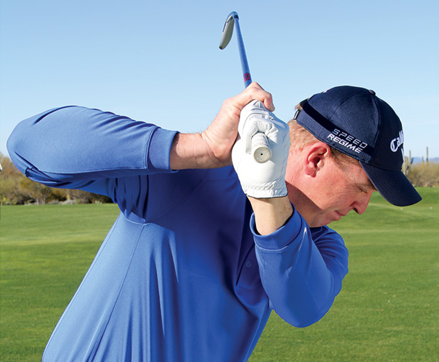 The Swing & Body Connection - Golf Tips Magazine