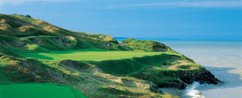 Great Lakes Whistling Straits